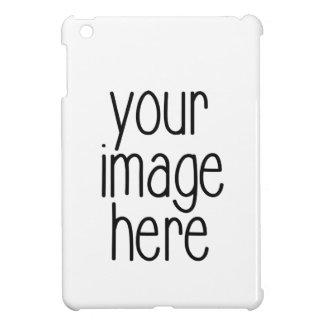 Create Your Own Custom iPad Mini Case