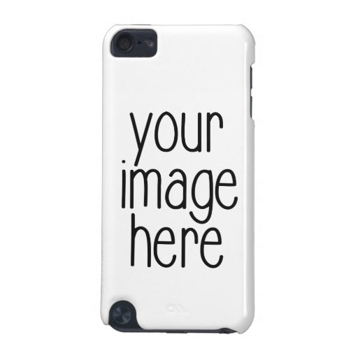 Create Your Own Custom iPod Touch 5g Case