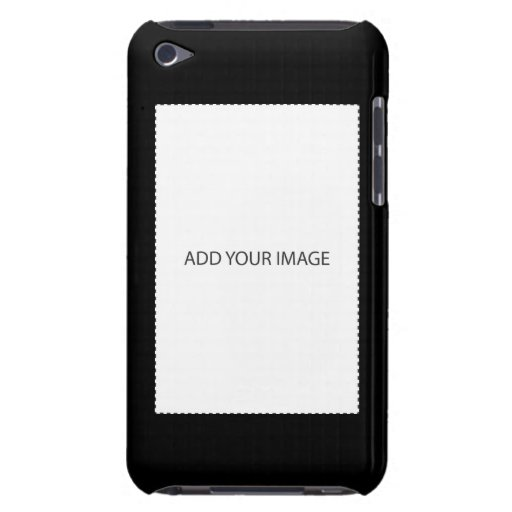 create your own custom ipod touch case