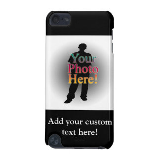 Create Your Own Custom Personalized Photo iPod Touch (5th Generation) Cover