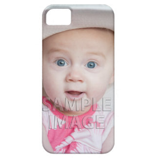 Create Your Own Custom Photo Design Barely There iPhone 5 Case