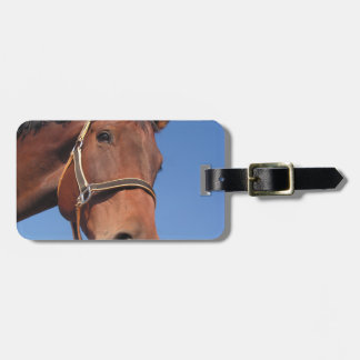 Create Your Own Custom Photo Gift Luggage Tag