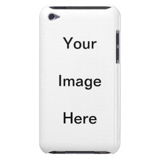 Create Your Own Custom Photo iPod Touch Case
