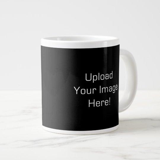 Create Your Own Custom Photo Jumbo Mug (20