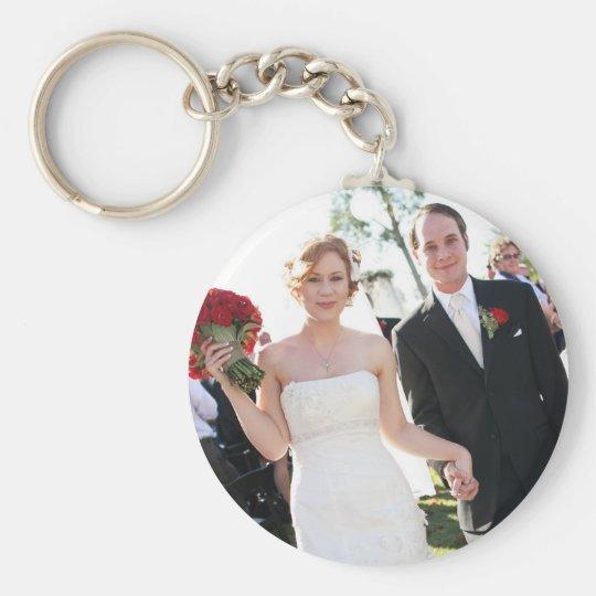 Create Your Own! Custom Photo Key Ring