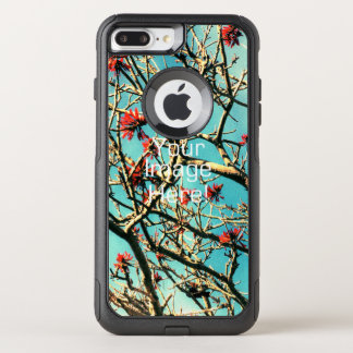 Create Your Own Custom Photo or Image Upload OtterBox Commuter iPhone 8 Plus/7 Plus Case