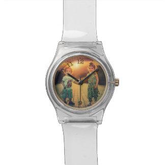 Create Your Own Custom Photo Watch