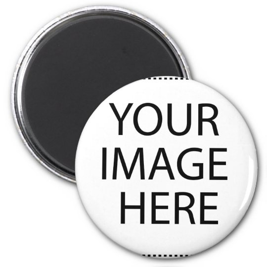 Create Your Own CUSTOM PRODUCT Magnet