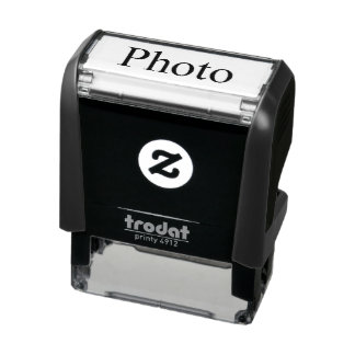 Create Your Own Custom Self-inking Rubber Stamp
