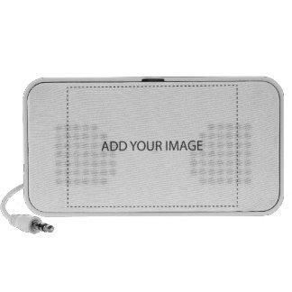 create your own custom speaker
