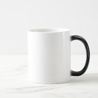 Create Your Own Custom Standard 11 oz Morphing Mug Coffee Mugs