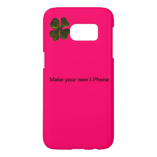 Create Your Own Customisable Case !