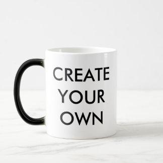 Create Your Own Customizable Magic Mug