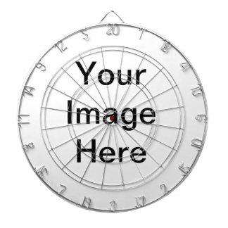 Create Your Own Dart Board