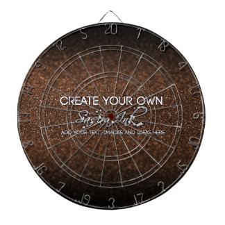 Create Your Own Dartboard