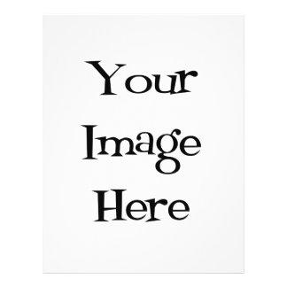 Create Your Own : Design Your Own Custom 21.5 Cm X 28 Cm Flyer