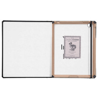 Create Your Own Dodo Case for Ipad template