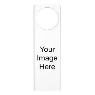 Create Your Own Door Hanger