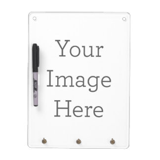 Create Your Own Dry-Erase Whiteboards