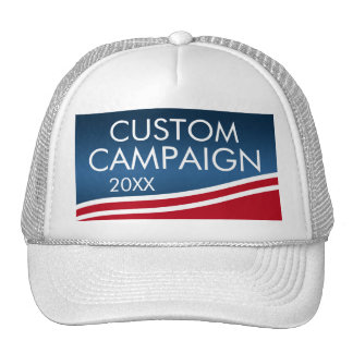 Create Your Own Election Design Cap