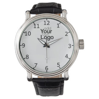Create Your Own Event and Occasion Wristwatch
