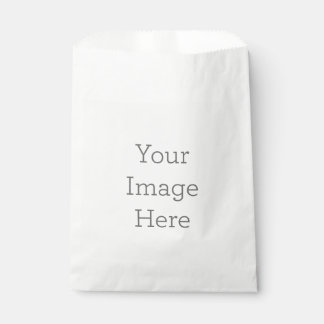 Create Your Own Favor Bag
