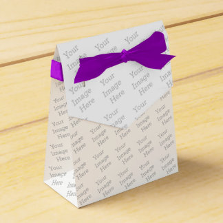 Create Your Own Favour Box