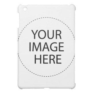 CREATE YOUR OWN for WEDDINGS iPad Mini Cover