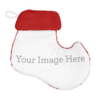 Create Your Own Elf Christmas Stocking