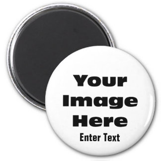 Create Your Own Gift Template Fridge Magnet