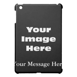 Create Your Own Gift Template iPad Mini Covers