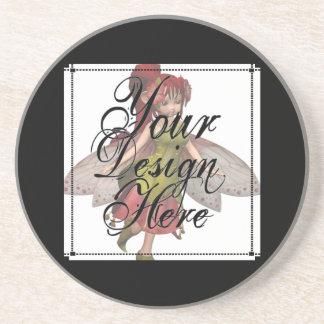 ♪♫♪ Create Your Own Gifts ~ Customise Blank Beverage Coasters