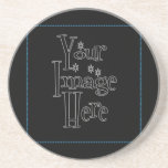 ♪♫♪ Create Your Own Gifts ~ Customise Blank Beverage Coaster
