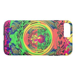 Create Your Own Girly Hakuna Matata Colors iPhone 8 Plus/7 Plus Case