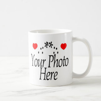 CREATE YOUR OWN GRADUATIONS' GIFTS PHOTO COFFEE MUGS