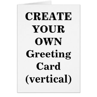 Your own cards make your own greeting cards make your own greetings