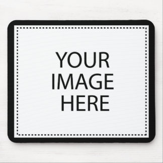 CREATE YOUR OWN HOLIDAY GIFTS MOUSEPAD