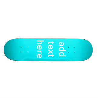 Create your own Holiday 21.6 Cm Skateboard Deck
