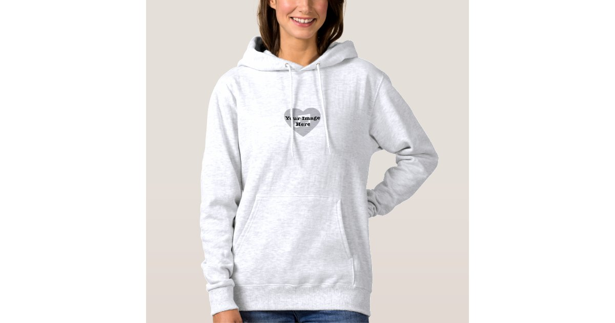 Create your own hoodie uk full zip sweater for Design your own shirts and hoodies