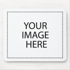 Create Your Own Horizontal Mousepad at Zazzle
