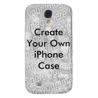Create Your Own i Add Your Photo image t Galaxy S4 Case