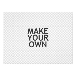 Create Your Own in One Easy Step! Photograph