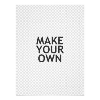 Create Your Own in One Easy Step Photograph
