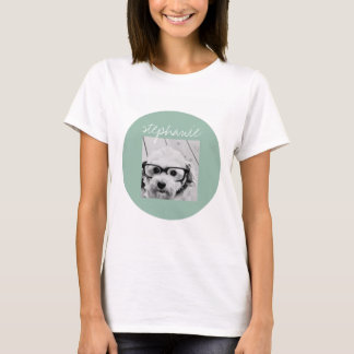 Create Your Own Instagram Art T-Shirt