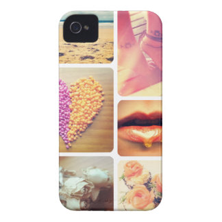 Create Your Own Instagram Case-Mate iPhone 4 Case