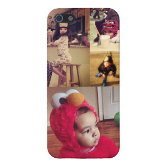 Create Your Own Instagram Collage iPhone 5s Case iPhone 5/5S Cases