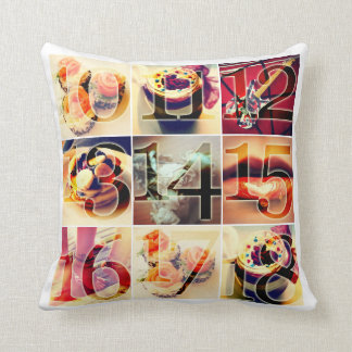 Create Your Own Instagram Pillows