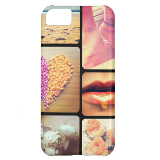 Create Your Own Instagram iPhone 5C Case