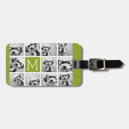 Create Your Own Instagram Photo Collage Lime Luggage