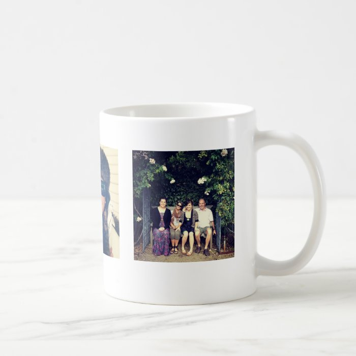 Create your own instagram photo mug zazzle Design your own mugs uk